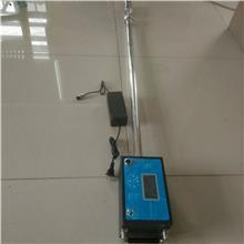 便携式工况参数测量仪 排风管道烟气流速