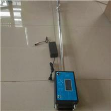 便携式工况参数测量仪 排风管道烟气湿度