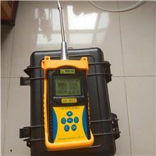VOCs泄漏检测仪 便携式使用方面