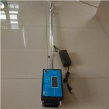 便携式工况参数测量仪 排风管道烟气动压
