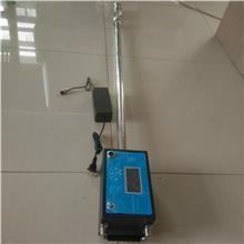 便携式工况参数测量仪 钢铁厂烟道湿度检测