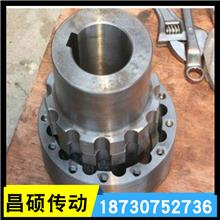 昌硕联轴器厂家 生产供应 (ZL)弹性柱销齿式联轴器 LZ型弹性柱齿式联轴器 其他联轴器