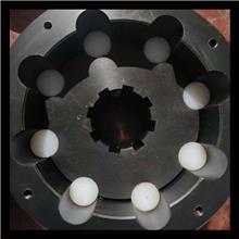昌硕联轴器厂家 大量出售 LZJ/ZL接中间轴弹性柱销齿联轴器 其他弹性柱销齿式联轴器 大