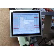 10/12/15/17/19寸工控显示器一体机触摸屏高清安防工业级监视器厂家直销
