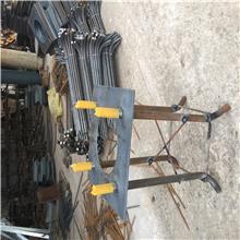 高杆灯-路灯基脚铁笼-地埋式地笼-监控杆路灯预埋件固定杆