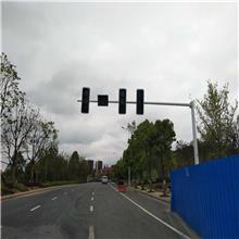 来图定制-F 型标志牌立杆-交通标志杆-指示牌杆