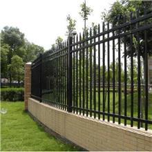 铁艺护栏 铸铁护栏 铁艺围栏 围墙铁艺护栏 铁艺锌钢护栏 浩亿金属