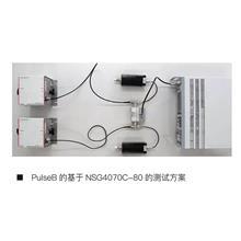 电动汽车高压零部件抗扰度测试系统