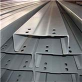 c型钢-宝德润丰-C型钢厂房檩条-光伏c型钢-厂家直销
