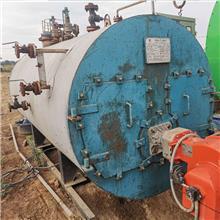 二手燃油锅炉 二手燃油蒸汽锅炉 二手燃油导热油锅炉 燃料油重油轮胎油清油可燃烧