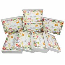 正方形包装盒飞机盒_怡彩_半高箱服装内衣内裤飞机盒纸箱_广州淘宝飞机盒