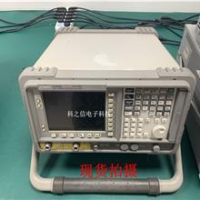 现货出售租赁Agilent安捷伦E4402B频谱分析仪9 kHz-3 GHz带跟踪源