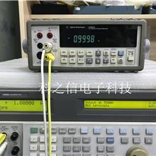 租售+回收Agilent安捷伦U3401A/U3402A数字万用表 电子测量仪器