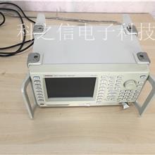 现货租售+回收Advantest爱德万U3741 U3751便携式频谱分析仪