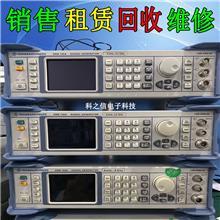 租售回收罗德与施瓦茨SMB100A SMC100A SMU200A信号发生器