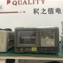 专业销售租赁美国Agilent安捷伦E4411B频谱分析仪9KHz-1.5GHz现货