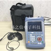 租售+回收罗德与施瓦茨FSH3 FSH4 FSH6 FSH18手持式频谱分析仪