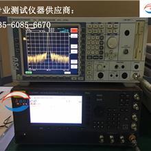 租售+回收R&S罗德与施瓦茨FSU8 FSU3 FSU50 FSU26信号频谱分析仪