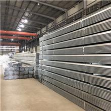 天津厂家现货销售镀锌大棚管温室大棚管镀锌管标准定制供应全国