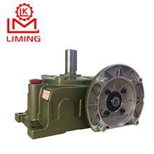 VMW120-20-5HP 利茗蜗轮减速机 利明电机配蜗轮 舞台设备减速机