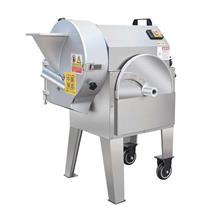 全自动切菜机 食品机械制造商 薯条加工 饭店酒店 小吃凉菜专用