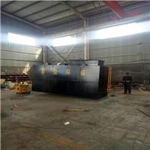 机场水处理设备 百益环保 集装箱式污水处理设备 养老院污水处理设备