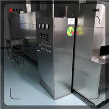 化工原料烘箱 真空干燥箱 胶塞转筒烘箱 市场供应