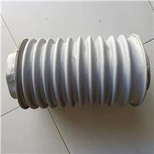 风机通风软连接 烟道风道通风帆布软连接 耐高温软连接 橡胶膨胀节 橡胶补偿器 橡胶伸缩器