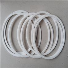 管道机械设备端口密封垫 四氟平垫 其他橡胶密封圈