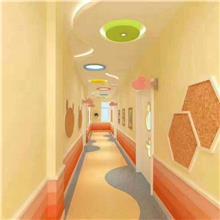 幼儿园PVC地板 昆山幼儿园PVC地板厂家