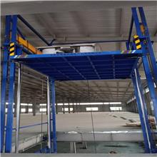 导轨升降货梯 液压升降货梯 峻鑫起重 固定式升降货梯厂家