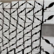 eps线条外墙装饰构件罗马柱门窗套EPS构件厂家直发