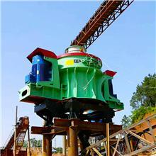 沃力现货甄选WL400S 制砂设备 制沙机价格 制砂机厂家