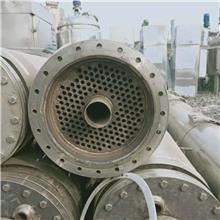 二手石墨烯冷凝器 50平方列管冷凝器 蒸发式冷凝器厂家供应