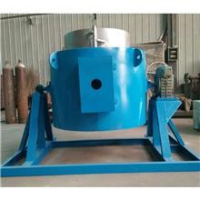 武汉亚华生产供应铝合金有色金属熔化炉 坩锅压铸熔化炉
