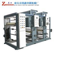 普通凹版印刷机 电脑高速印刷机 国鑫机械 可定制 凹版印刷机