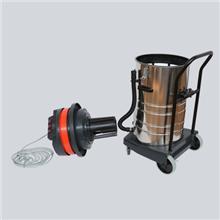 洁霸嘉美3000W80升工业吸尘器干湿两用强吸力 大功率吸水机