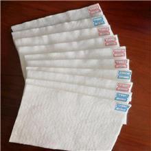 护坡专用针刺无纺布复合防尘涤纶无纺土工布价格