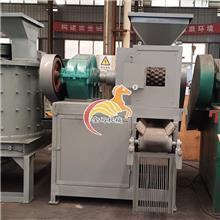 厂家直销液压压球机高压铁精粉萤石粉硅铬矿粉球团机压球机 金马机械