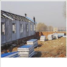 300-3000㎡板房 保温活动板房 养殖用 家安畜牧