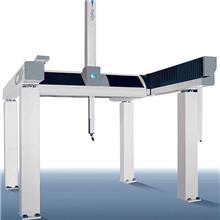 龙门三坐标测量机 大尺寸产品测量解决方案