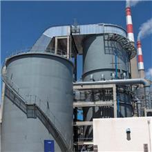 烟气脱硫设备 石灰石石膏湿法脱硫 石灰石石膏脱硫工艺流程 源头厂家直供