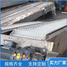 厂家直销 机械格栅 循环式清污机 阶梯格栅 量大从优 质量可靠