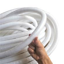 9mm泡沫绳 钳缝填缝用泡沫条 泡沫绳建材家装家具幕墙用 包邮
