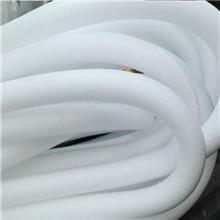 16mm泡沫绳 钳缝填缝用泡沫条 泡沫绳建材家装家具幕墙用 包邮