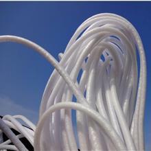 6mm泡沫绳 钳缝填缝用泡沫条 泡沫绳建材家装家具幕墙用 包邮