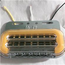 现货加工  汽车边灯 LED车灯 警示灯边灯 便于操作