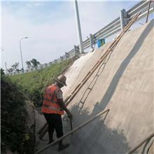 水泥毯厂家 混凝土帆布 浇水固化施工方便 送货上门
