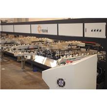 單根套袋機 鋁材自動打包套袋機械 工業鋁材自動包裝機