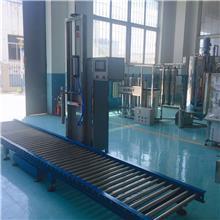 龙宏全自动食用油灌装机 潍坊食用油灌装机 油类灌装机 可定制